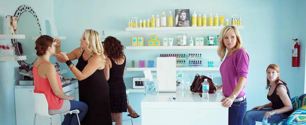 Polished Nail Salon Vero Beach