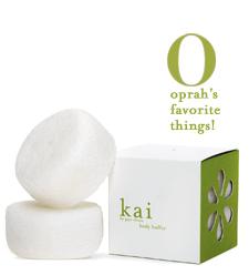 kai Body Buffer Babor CLEANSING Phytoactive Sensitive -For Sensitive Skin - 100ml/3.8oz