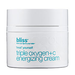 bliss face cream