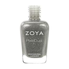 Zoya PixieDust Nail Polish - London - Polished